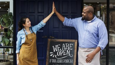 Photo of Welcome to Small Business Month (Because You Deserve More Than a Week!)