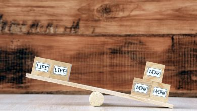 Photo of Finding Your Work-Life Balance in 8 Easy Steps