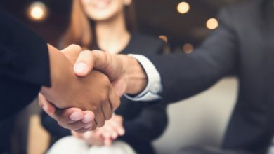 Photo of Why It's So Smart to Bring in a Business Partner