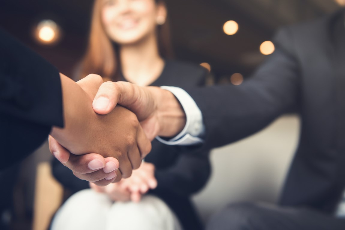 Why It's So Smart to Bring in a Business Partner