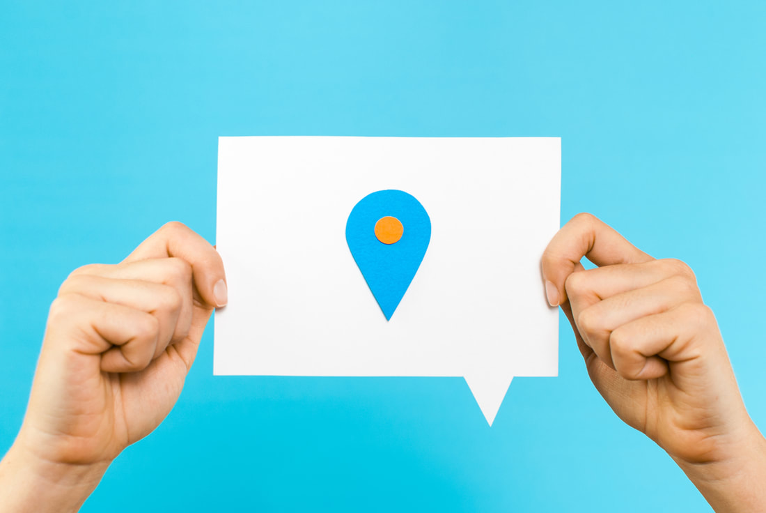 Geo-marketing is the Future of Your Small Business