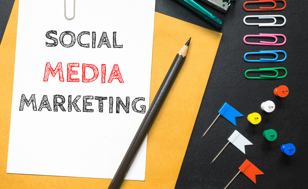 Top 10 Free Social Media Marketing Tools