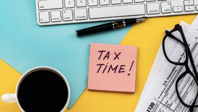Photo of Tax Deductions: What Are They, and How Do They Work?