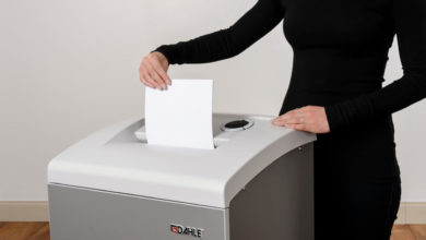 Photo of Guide: Shredder Buying Guide