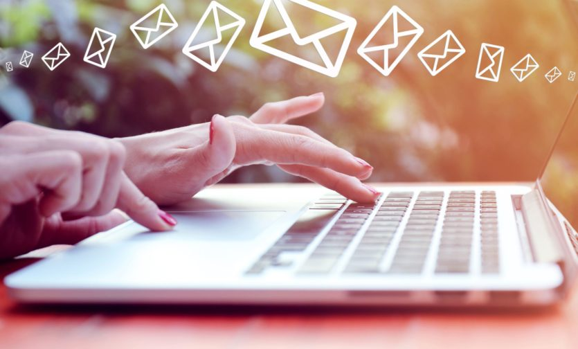 Best Email and eNewsletter Providers