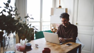 Photo of 3 Tips for Balancing Work as a New Freelancer