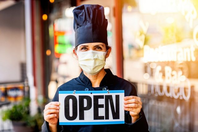 Checklist: Reopening Your Small Business After the Coronavirus Shutdown