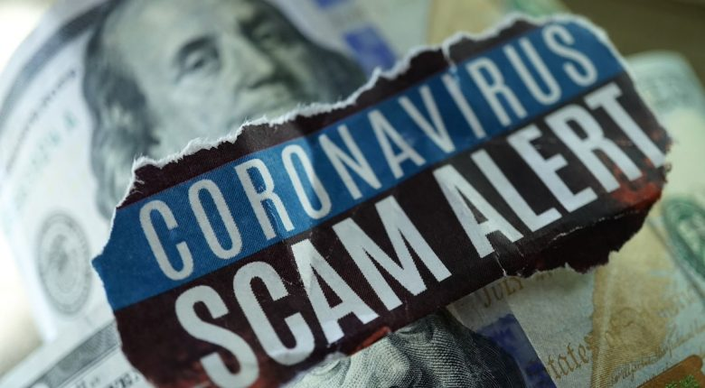 Beware of These New Stimulus Scams!
