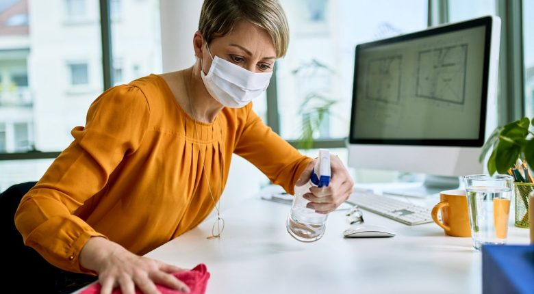 """How Cleaning Businesses Have Adapted to the """"New Normal"""""""