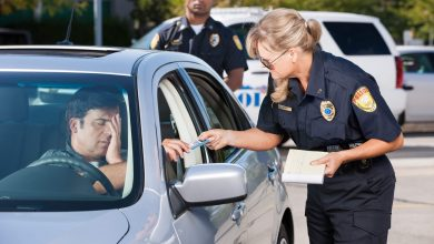 The Craziest Traffic Laws in the US
