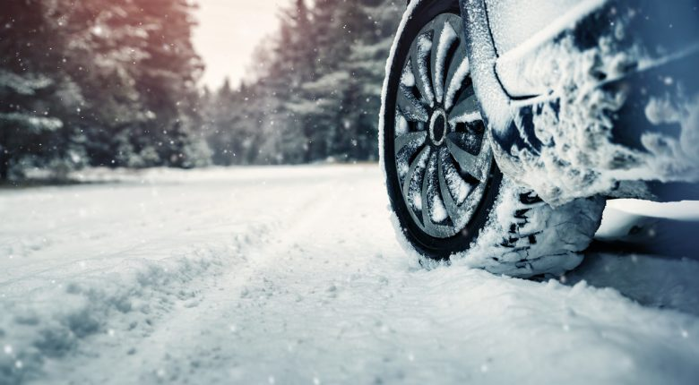 Prepare Your Commercial Autos for Winter Weather