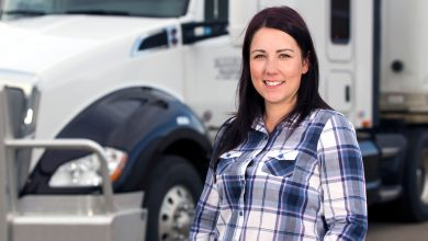 Photo of The Future of Women in the Trucking Industry