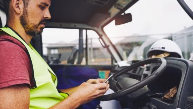 Driver Safety Better Be a Top Concern For Your Small Business