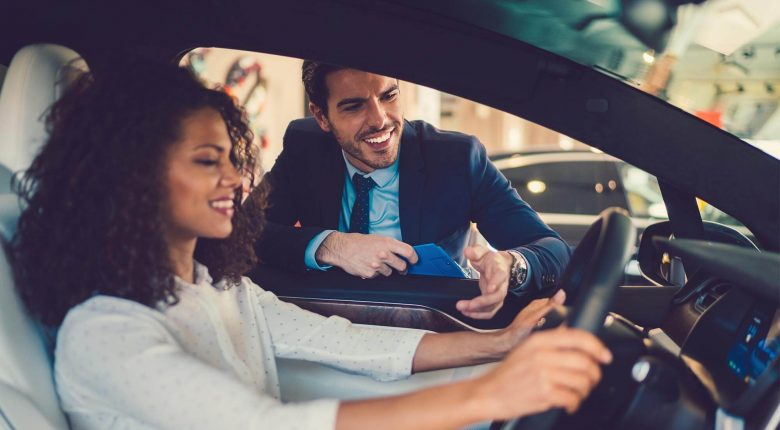 Should You Lease or Buy Your Next Business Auto?