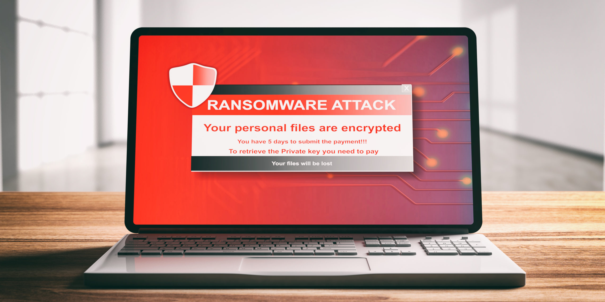 A Small Business Ransomware Primer