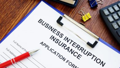 Photo of Business Interruption Insurance – Critical Coverage
