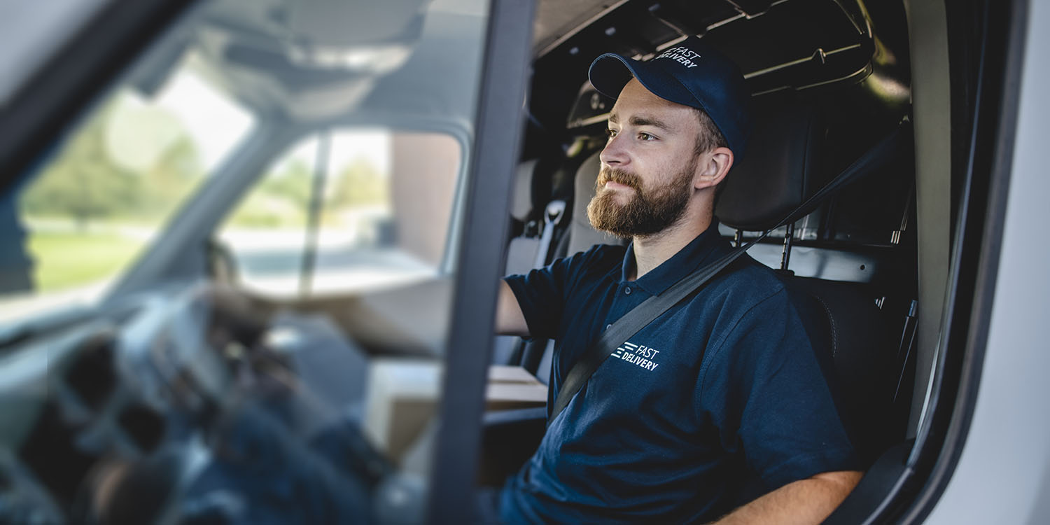 A Commercial Auto Insurance Primer - Small Business Connection