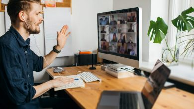 8 Tips for Managing a Remote Team
